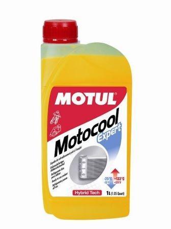 Liquido di raffreddamento motore 103291 MOTUL — Solo ricambi nuovi