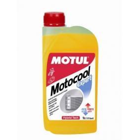 MOTOCOOLEXPERT MOTUL Inhalt: 1l Frostschutz 103291 günstig kaufen