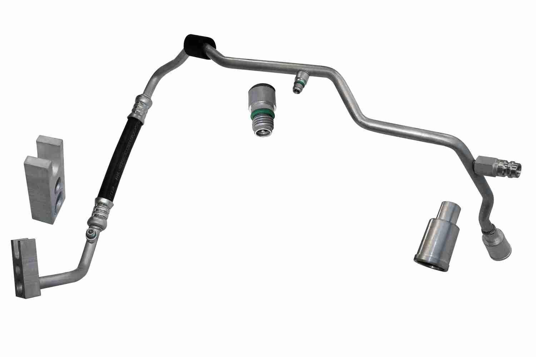 OPEL ASTRA 2006 Klimarohr - Original VEMO V40-20-0023