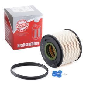 430010330 MASTER-SPORT med packningar H: 85mm Bränslefilter 1033X-KF-PCS-MS köp lågt pris