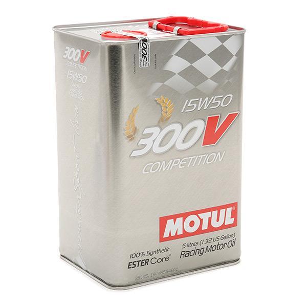 103920 MOTUL Motoröl - online kaufen