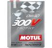 0W 40 KFZ Motoröl - 3374650239811 von MOTUL im Online-Shop billig bestellen