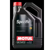 Engine oil 104560 MOTUL — only new parts