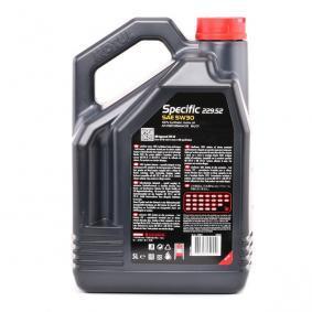104845 Motoröl MOTUL - Markenprodukte billig