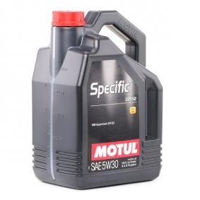 104845 Motoröl MOTUL Erfahrung