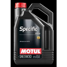 104845 Motoröl MOTUL in Original Qualität