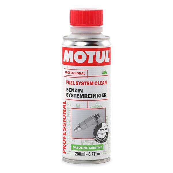 Reiniger, Benzineinspritzsystem MOTUL 104878 Bewertungen