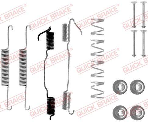 Kits de reparación 105-0501 con buena relación KAWE calidad-precio