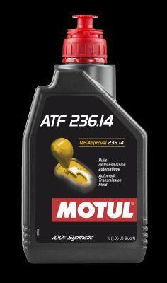 MOTUL | Automatikgetriebeöl 105773