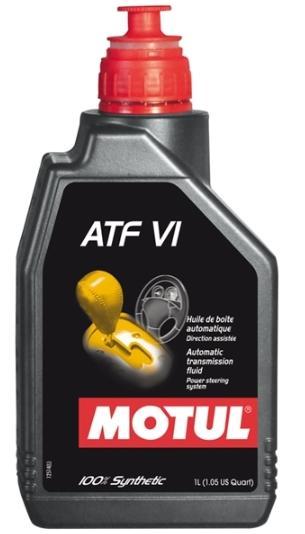 MOTUL | Масло за автоматична предавателна кутия 105774