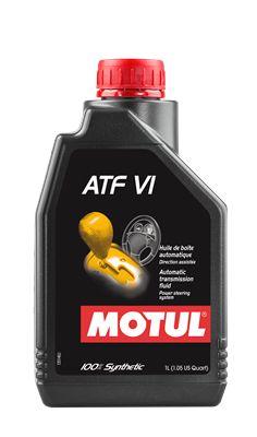 105774 Automatikgetriebeöl MOTUL - Markenprodukte billig