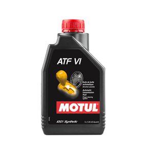 105774 Olio cambio automatico MOTUL CHRYSLER68171866AA - Prezzo ridotto