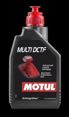 Automatikgetriebeöl MOTUL 105786 Bewertungen