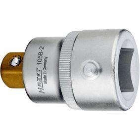 1058-2 HAZET Reduzieradapter, Knarre 1058-2 günstig kaufen