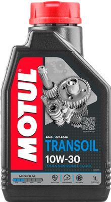 MOTUL TRANSOIL Växellådeolja 10W-30, 10W-30, Mineralolja, Innehåll: 1l 105894 TOMOS
