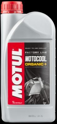 Liquido antigelo 105920 MOTUL — Solo ricambi nuovi
