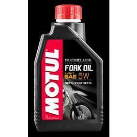 FORKOILFLL5W MOTUL Fork Oil 105924 cheap