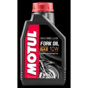 10W MOTUL Fork Oil 105925 cheap