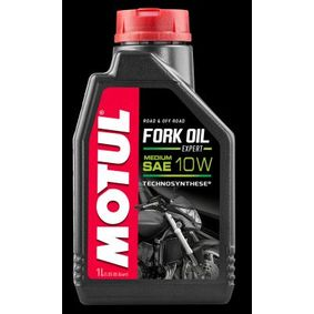 10W MOTUL Fork Oil 105930 cheap