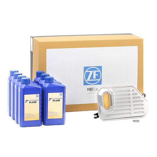 ZF GETRIEBE: Original Teilesatz, Ölwechsel-Automatikgetriebe 1060.298.070 ()