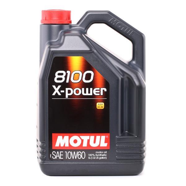 MOTUL   Motoröl 106144