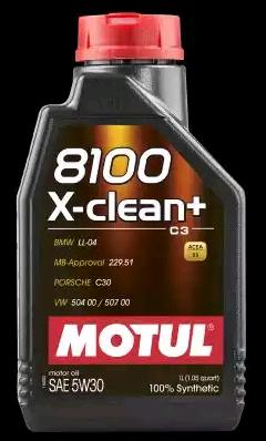 Origine Huile moteur MOTUL 106376 ()