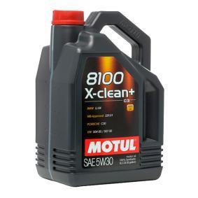 106377 Двигателно масло MOTUL 5W30 - Голям избор — голямо намалание