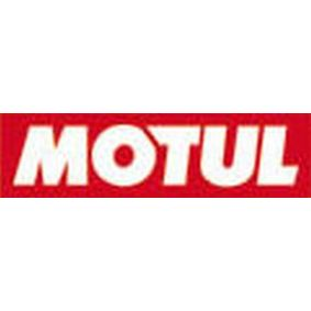 106377 Двигателно масло MOTUL - опит