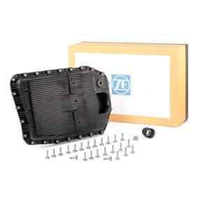 Comprare 1071.298.038 ZF GETRIEBE Kit filtro idraulico, Cambio automatico 1071.298.038 poco costoso