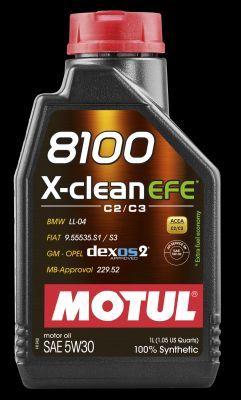 MOTUL | Olio motore 107210