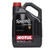 0W20 PKW Motoröl - 3374650264240 von MOTUL im Online-Shop billig bestellen