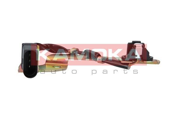 VW CORRADO 1993 Nockenwellensensor - Original KAMOKA 108001 Anschlussanzahl: 3