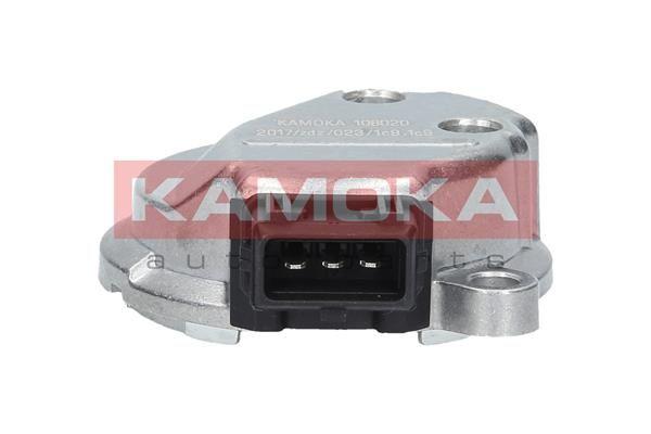 Nockenwellenpositionssensor KAMOKA 108020