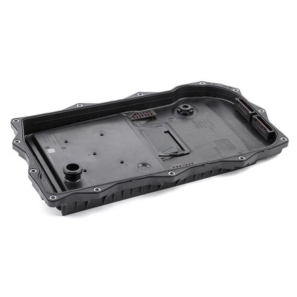 ZF GETRIEBE   Oil Pan, automatic transmission 1087.298.364