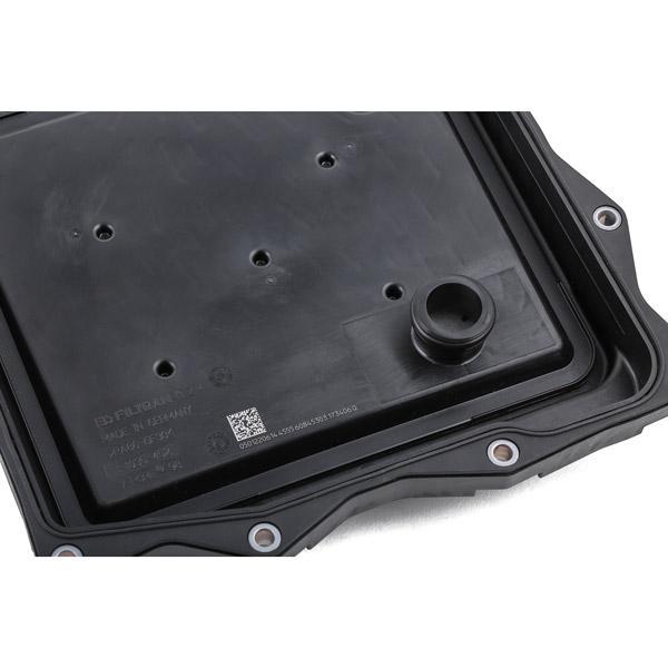 1087.298.364 Oil Pan, automatic transmission ZF GETRIEBE original quality