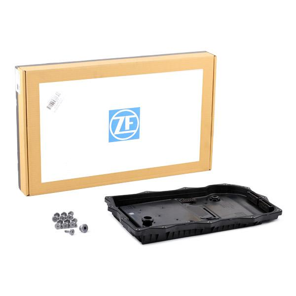 1087298364 Oil Pan, automatic transmission ZF GETRIEBE 1087.298.364 - Huge selection — heavily reduced