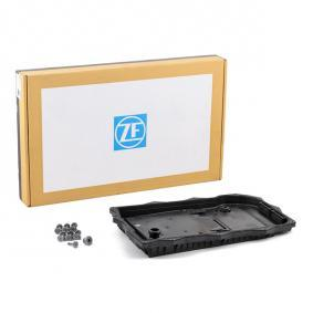 ZF GETRIEBE Oil Pan, automatic transmission 1087.298.364 cheap