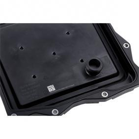 ZF GETRIEBE | Oil Pan, automatic transmission 1087.298.364