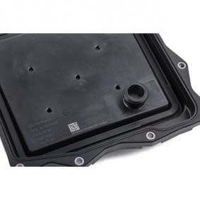 1087.298.364 Oil Pan, automatic transmission ZF GETRIEBE Test