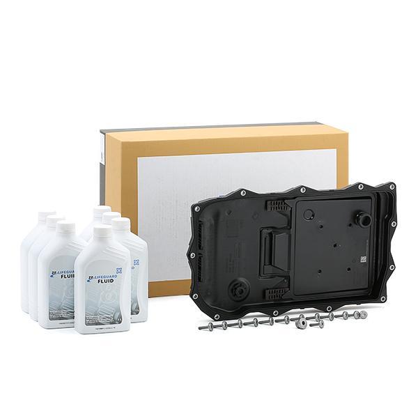 ZF GETRIEBE: Original Teilesatz, Ölwechsel-Automatikgetriebe 1087.298.365 ()