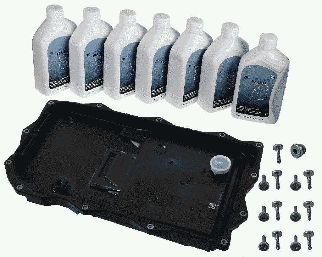 1087.298.365 Tarvikesarja, öljynvaihto-automaattivaihteisto ZF GETRIEBE - Edullisia merkki tuotteita