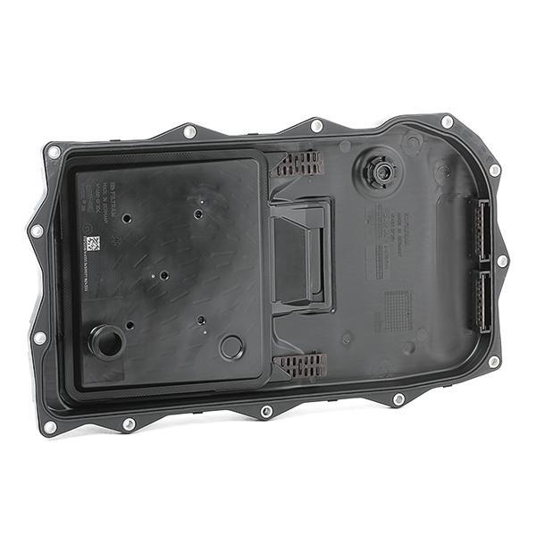 ZF GETRIEBE | Teilesatz, Ölwechsel-Automatikgetriebe 1087.298.365