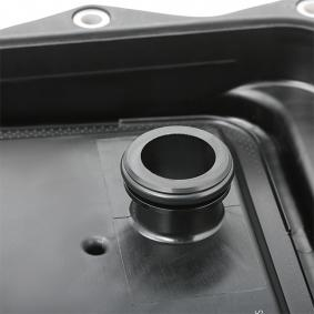 Teilesatz, Ölwechsel-Automatikgetriebe ZF GETRIEBE (1087.298.365)