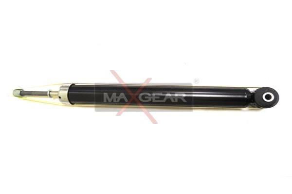 MGA5635 MAXGEAR Hinterachse, Öldruck, Zweirohr, Teleskop-Stoßdämpfer, oben Stift, unten Auge Länge: 577mm, Ø: 39mm, Ø: 39mm Stoßdämpfer 11-0279 günstig kaufen