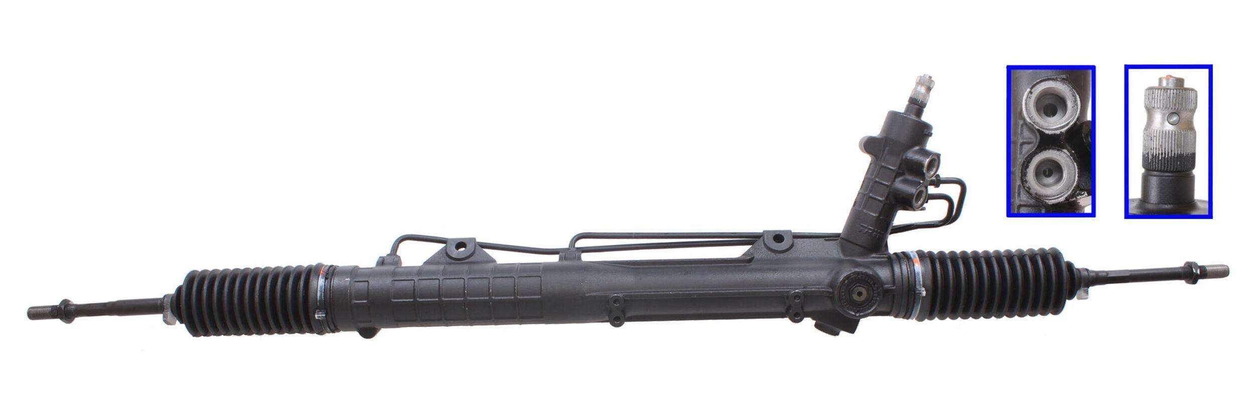 ELSTOCK: Original Lenkgetriebe 11-0766 ()