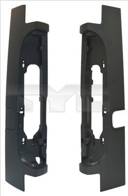 Componenti luce posteriore 11-12383-BA-2 TYC — Solo ricambi nuovi