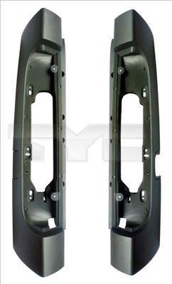 Componenti luce posteriore 11-12384-BA-1 TYC — Solo ricambi nuovi
