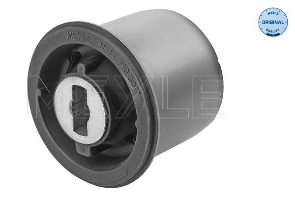 MEYLE: Original Hinterachslager 11-14 710 0017 (Innendurchmesser: 12,5mm, Ø: 72mm)