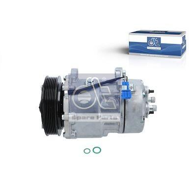 Original RENAULT Kompressor Klimaanlage 11.25027