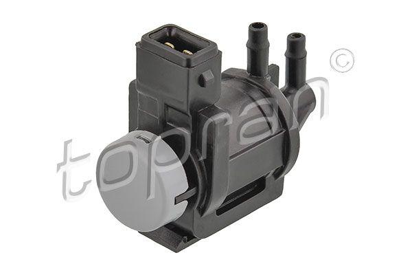 Buy original Exhaust gas door TOPRAN 110 876